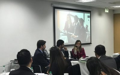 The impact of the General Data Protection Regulation (GDPR) on Personal Data Protection legislation in Latin America