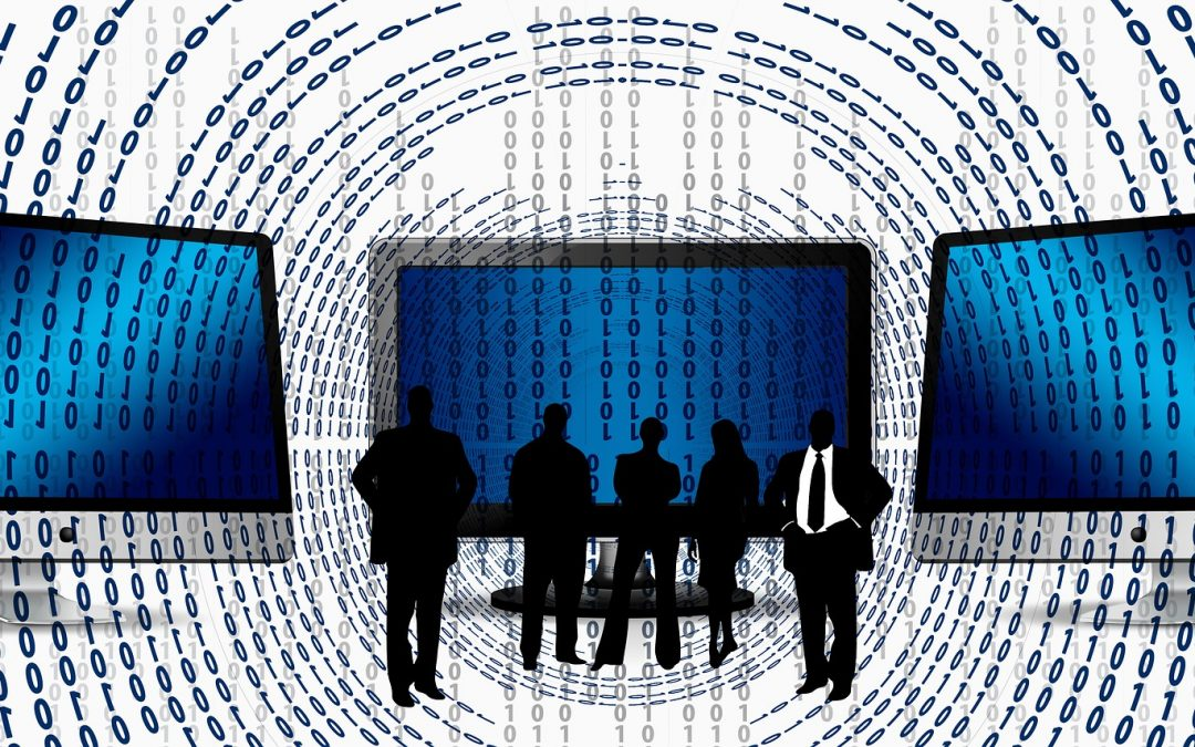 Circulation of sensitive information between authorities and private entities in times of COVID-19