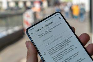 Aplicaciones Coronavirus en materia de Privacidad y datos personales Blog Vanegas Morales Consultores Bogotá Colombia